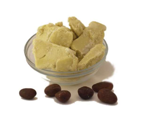 sheabutter and nuts